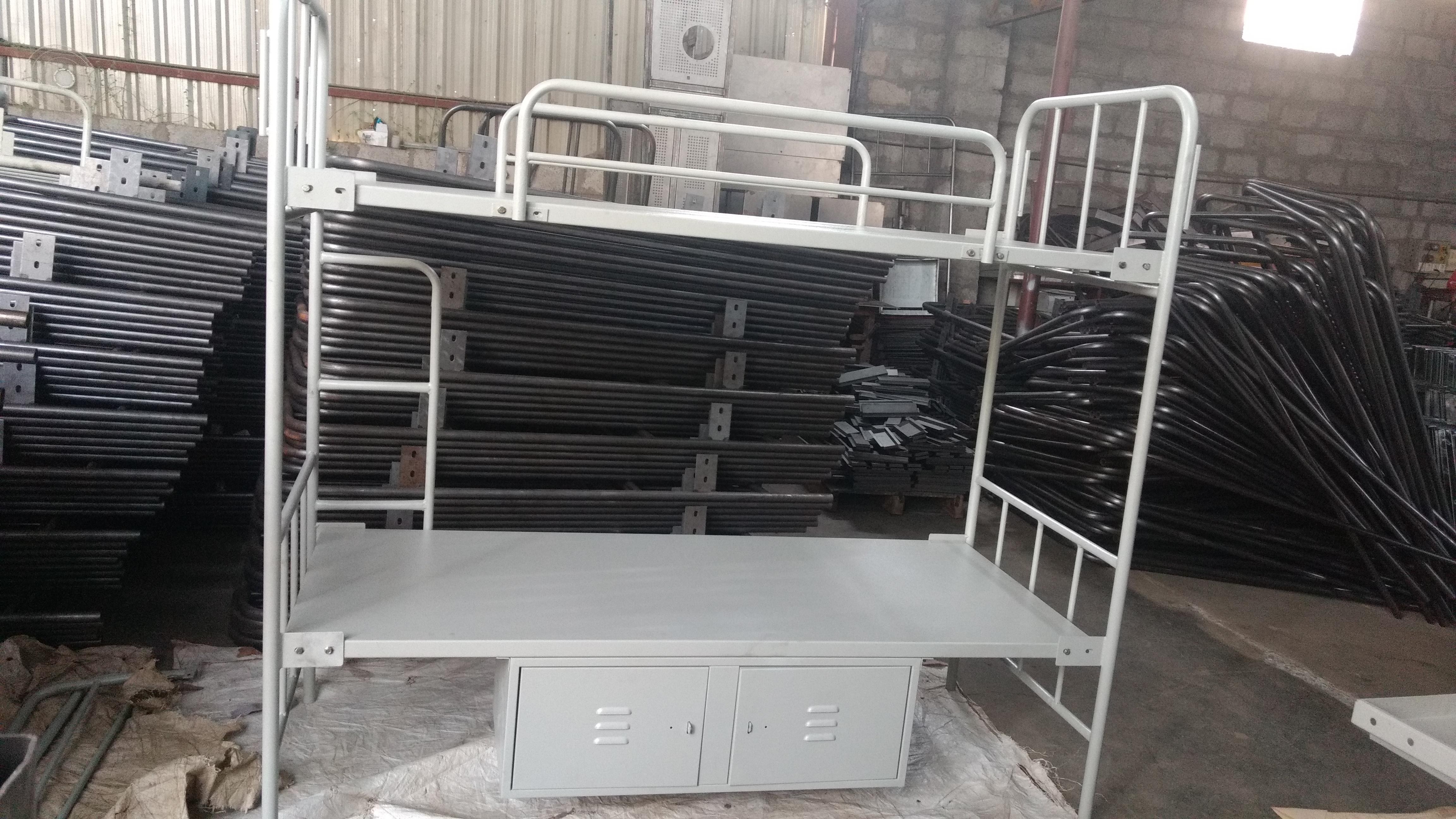 Finepunch Fab Pvt Ltd Sheet Metal Fabricators Cnc Turret